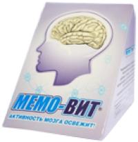 Мемо-Вит