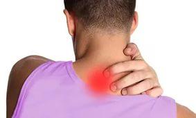 Массаж при остеохондроз шейных позвонков